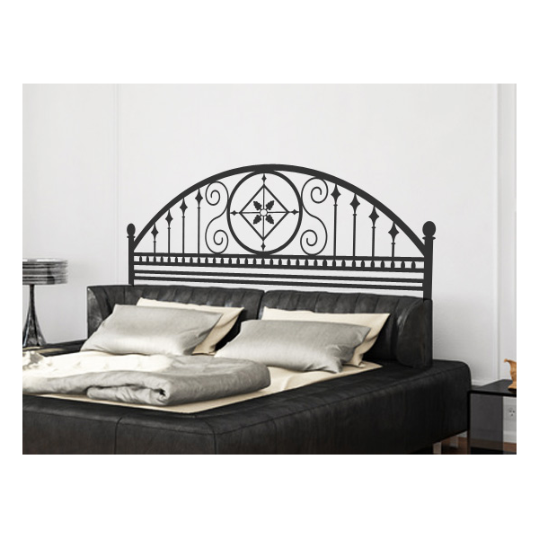 Vinilos decorativos cabeceros de cama - Vinilos cabeceros de cama ...