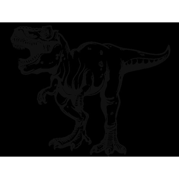 Imagenes De Dinosaurios Rex Tamaño Carta - ARCHIDEV